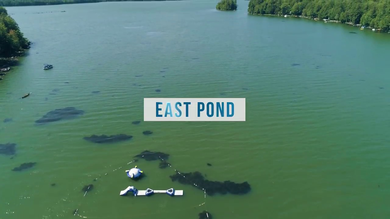 Lakes Environmental Association Blue-Green Algae On East