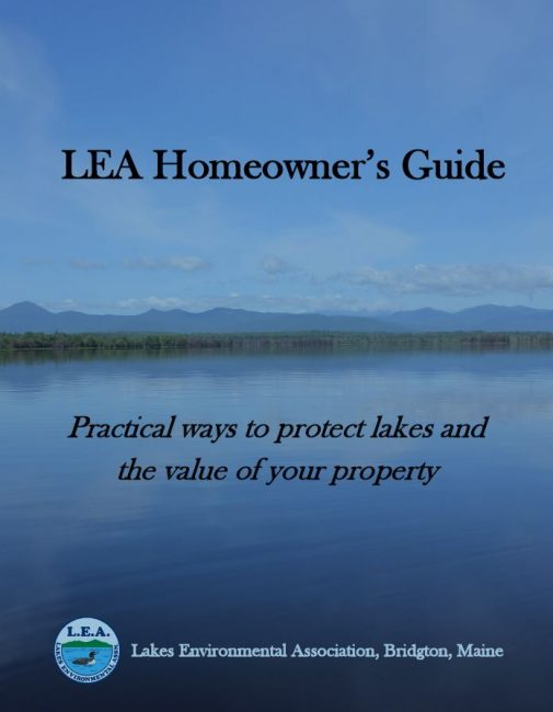 Homeowners Guide Cover